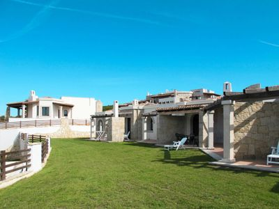 Photo for Vacation home Resort Vista Blu (AGH100) in Alghero - 4 persons, 2 bedrooms
