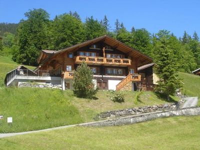 Photo for 1BR Apartment Vacation Rental in Grindelwald, Jungfrauregion