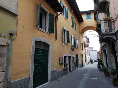 Photo for 3 bedroom Apartment, sleeps 6 in Toscolano-Maderno