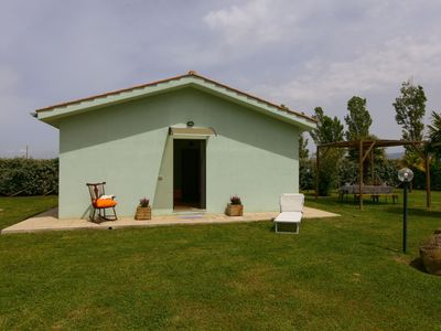 Photo for 1BR Cottage Vacation Rental in Tarquinia