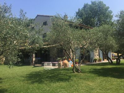 Photo for Country house among the olive trees