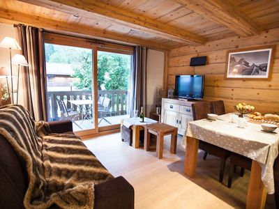 Photo for Blaitiere -  an apartment that sleeps 4 guests  in 2 bedrooms