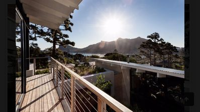 Photo for Fantastic views from outstanding Panorama Terrace