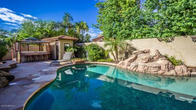 Photo for Luxury Scottsdale Home With Entertainer's Backyard!