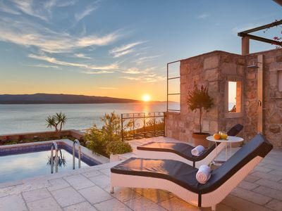 Photo for AMAZING Villa with 3 bedrooms and the most beautiful SeaView