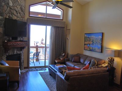 Photo for White Pines 2-BD at Westgate - Boa