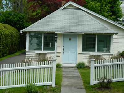 Photo for Rowayton Bungalow-Special $375 July 7-July14!!