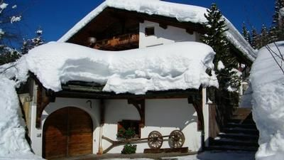 Photo for Holiday apartment Arosa for 4 - 5 persons with 2 bedrooms - Holiday house