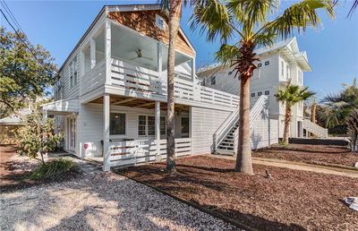 Photo for Newly Remodeled Home, One Block from Beach, Rates Reduced 10%!
