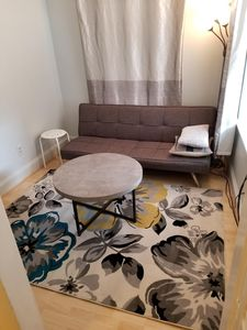 Photo for Historic North End 1 Bedroom! Cozy, clean, and quaint!! In the heart of boston!