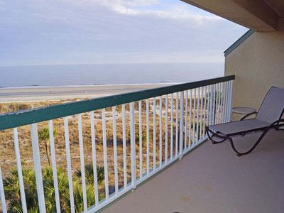 Photo for 2 bedroom oceanfront in Palmetto Dunes-512 Barrington Arms