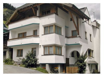 Photo for Pleasing Apartment in Ischgl with Ski Storage and Parking