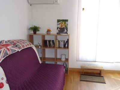Photo for Hyères apartment, 2 rooms, 4 persons
