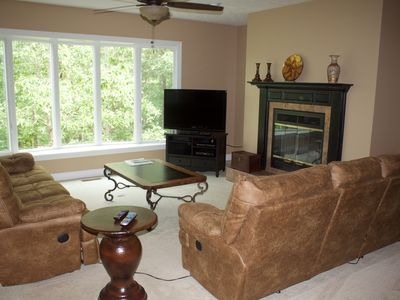 Photo for Beautiful newly renovated 2 bedroom condo - Now available for the Winter months!