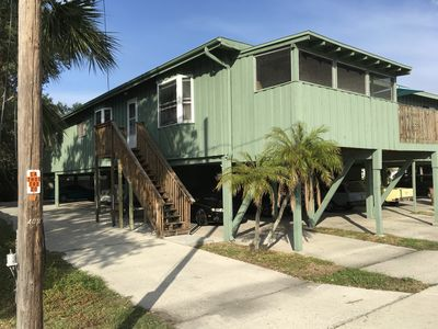 """Photo for """"All Decked Out""""  in Indian Rocks Beach.  Minimum 30 day rental."""