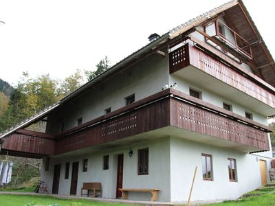 Photo for Nice holiday home in beautiful, natural surroundings, 6km from Bled