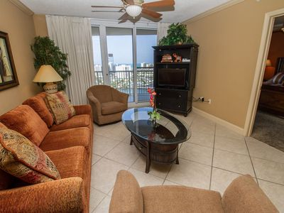 Photo for Resorts of Pelican Beach -Terrace Building, Lakeview, 606 Condominium