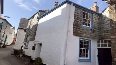Photo for A charming fisherman's cottage in picturesque Port  Isaac harbour ...just added