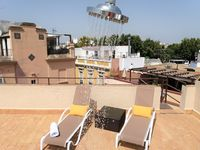 Very comfortable apartment in the centre of Seville