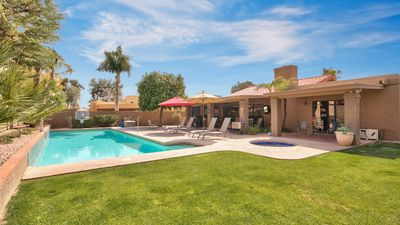 """Photo for Your """"Sunshine Villa"""" Awaits You In A Prime Kierland/North Scottsdale Location!"""