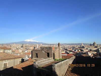 Photo for Apartment in the historical center of CATANIA