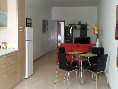 Photo for 1BR Apartment Vacation Rental in Gzira