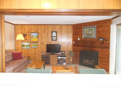 Photo for Mountain Condo Retreat For Skiing And Other Activities