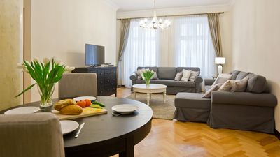Photo for SALZBURG - Luxury spacious apartment