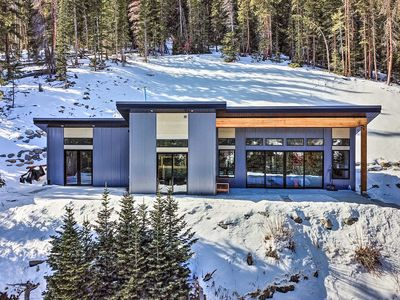 Photo for Newly Built Home w/Mtn Views-15 Mi to Breckenridge