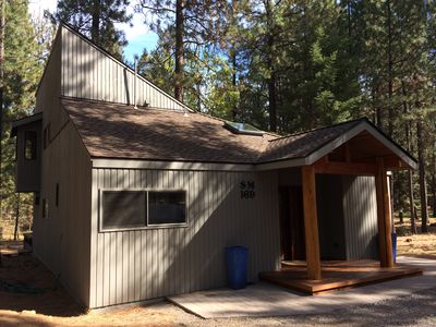 Photo for Black Butte Ranch South Meadow - Quiet, 4 Br Sleeps 10, Close To Pools!
