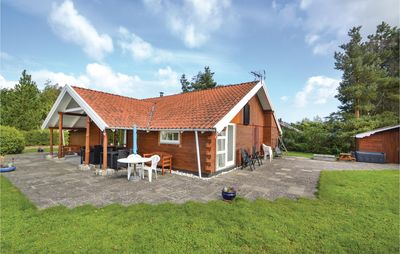 Photo for 4 bedroom accommodation in Ørsted