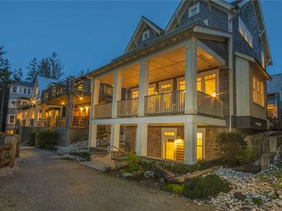 Photo for Nantucket House: 5 BR / 5 BA seabrook in Pacific Beach, Sleeps 18