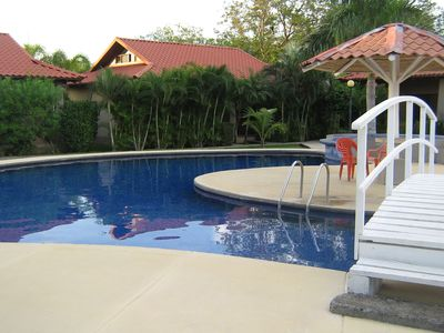 Photo for 1BR Condo Vacation Rental in Potrero, Guanacaste
