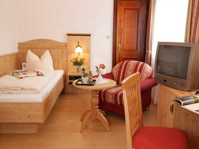 Photo for Single room - Hotel garni am Kureck