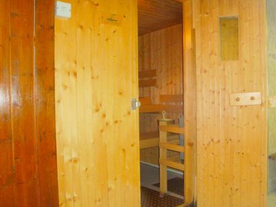 Photo for Apartment 279 m from the center of Disentis with Lift, Parking, Internet, Washing machine (49349)
