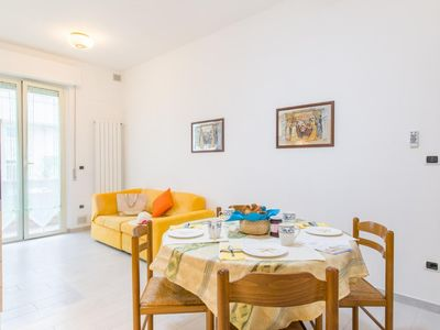 Photo for Holiday apartment Silvi Marina for 5 persons with 1 bedroom - Holiday apartment