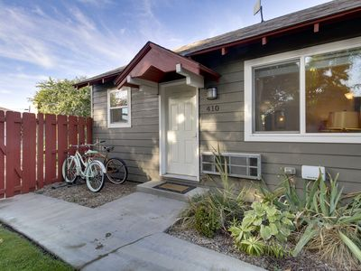 Photo for Minute Place - Cute, Convenient, Close to Downtown!