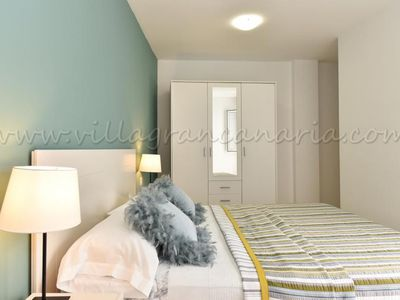 Photo for 3 bedroom Apartment, sleeps 5 in Cruce de Arinaga with WiFi