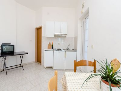 Photo for Apartments Danilo (17661-A1) - Medulin
