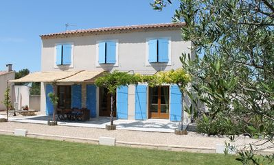 Photo for Eyragues: house / villa - Eyragues