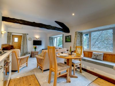 Photo for Vacation home Elter Wood in Elterwater - 2 persons, 1 bedrooms