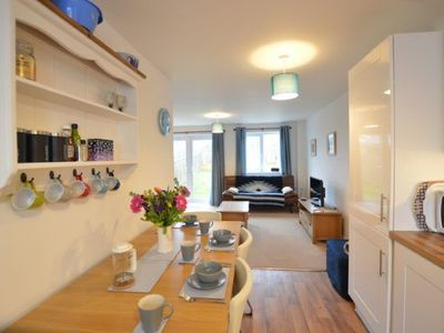 Photo for An ideal family holiday home, located in the picturesque resort of Portreath.