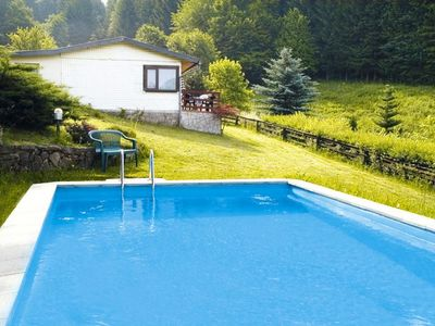 Photo for holiday home, Steinbach-Hallenberg  in Thüringer Wald - 4 persons, 2 bedrooms