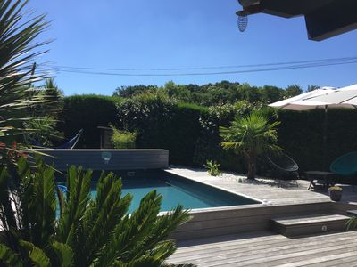 Photo for 4BR House Vacation Rental in ONDRES, Nouvelle-Aquitaine
