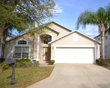 Photo for Oriental Charm! Comfortable 4 bed, 3 bath with private pool in golf community