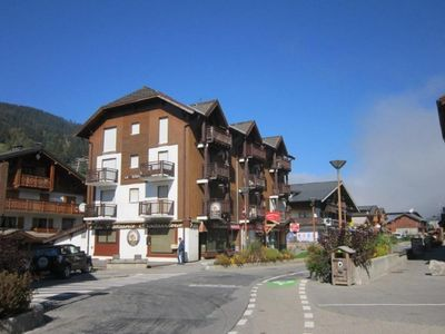 Photo for APARTMENT TWO PIECES COMFORTABLE - CENTRAL VILLAGE - CLOSE TO THE SLOPES.