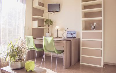 Photo for Cozy studio furnished and equipped