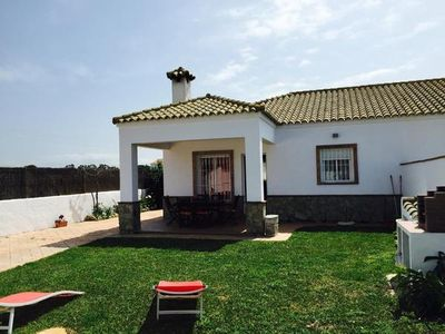 Photo for Holiday house Vejer de la Frontera for 1 - 7 persons with 2 bedrooms - Farmhouse
