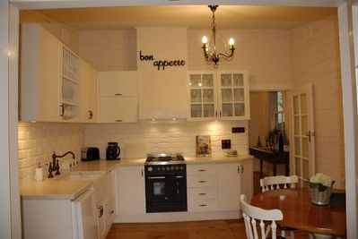 Kitchen - for those who love to cook!