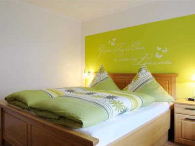 Photo for Apartment 'Kirchlay' (4-5 persons) - Guesthouse Winneburger Hof
